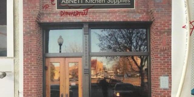 Abnett Kitchen Supplies