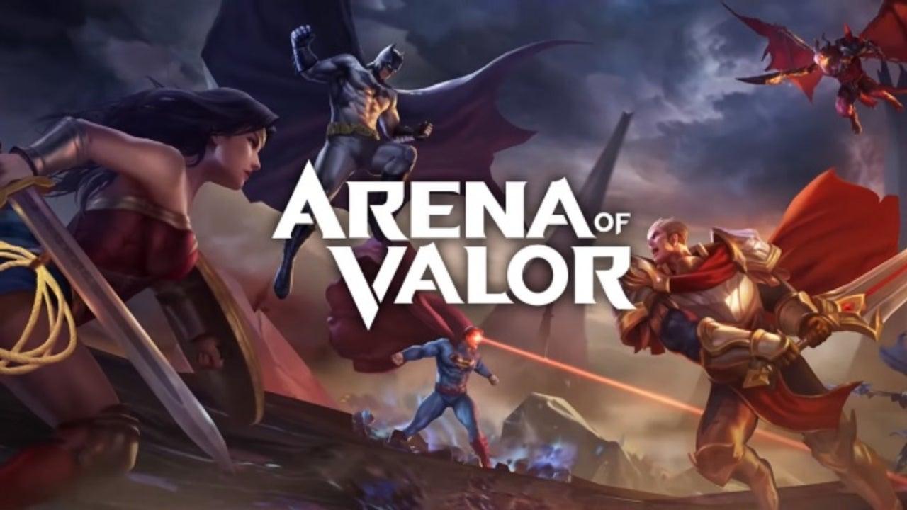 """Generador de """"Arena of Valor"""" con guia gratuita"""