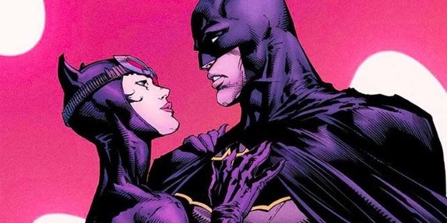 batman catwoman engagement impact