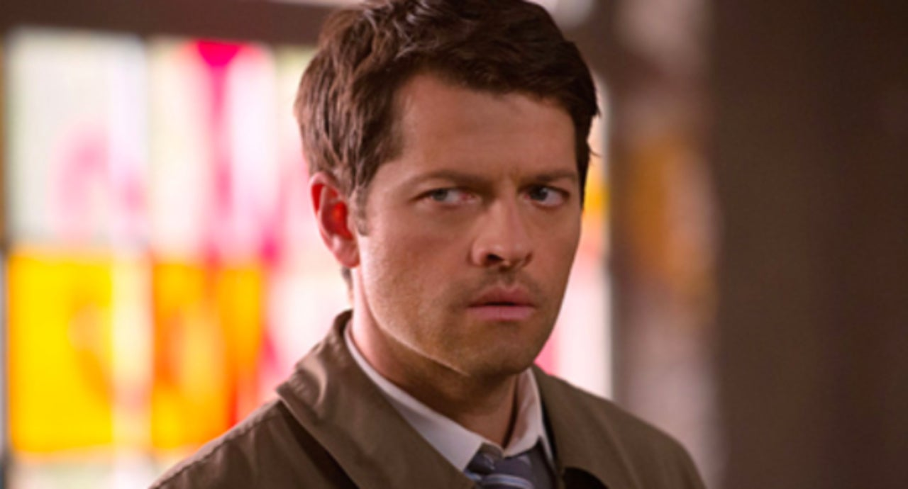 supernatural producers reveal exactly when castiel will return