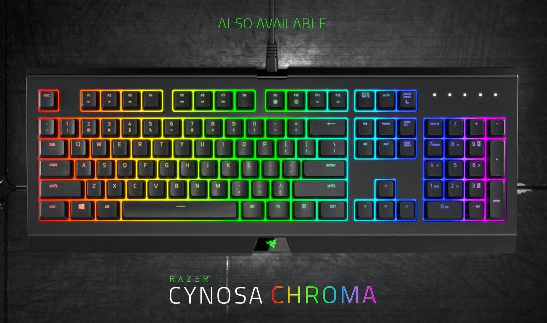 chroma basic