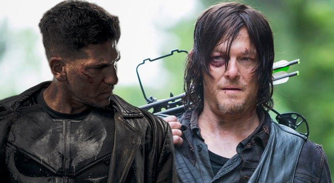Daryl-Dixon-The-Punisher