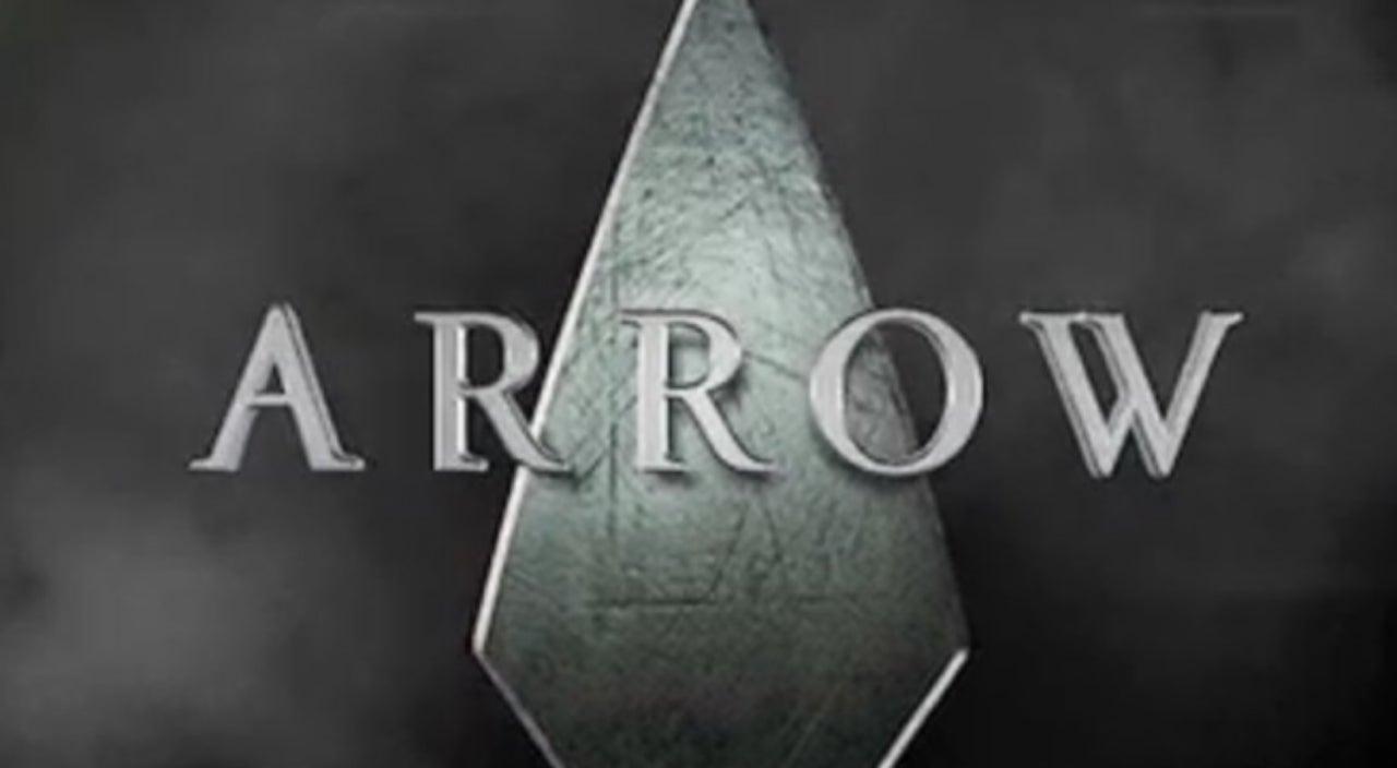 Arrow Debuts New Title Card For Season 6