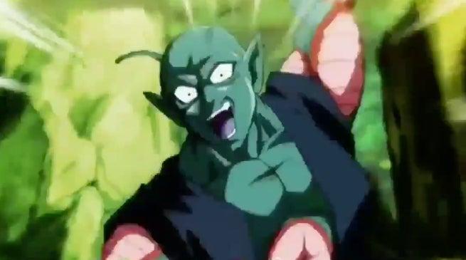 Dragon Ball Super Episode 112 Preview