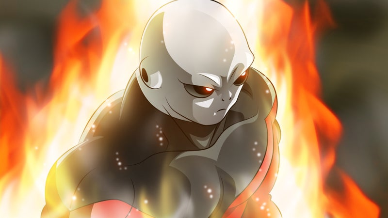 Dragon Ball Super Jiren by rmehedi-dbn3hcn
