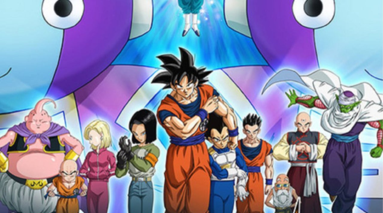Dragon Ball Super S Universe Survival Arc May Last A Long Time