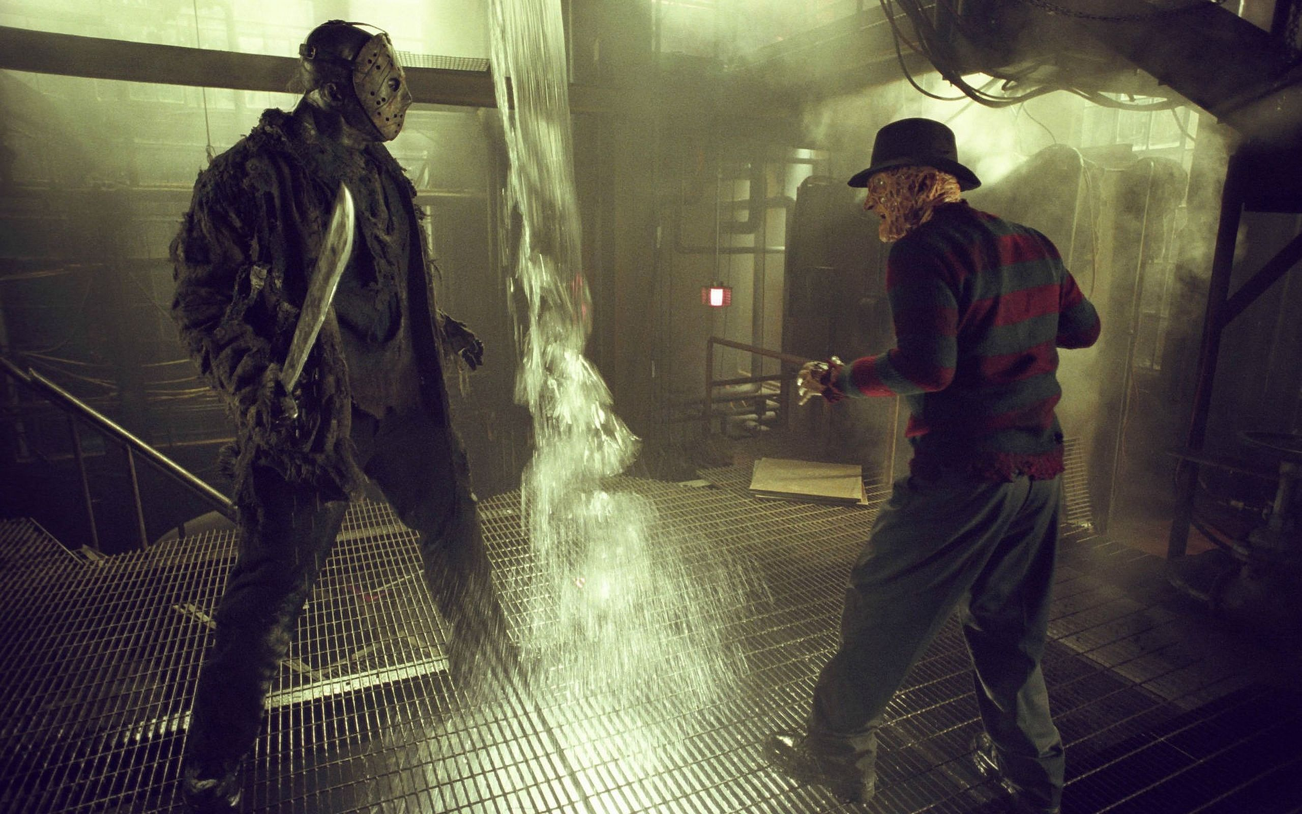 freddy vs jason movie 2003 krueger voorhees