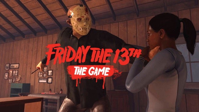 Friday the 13th The Game Jason Kills