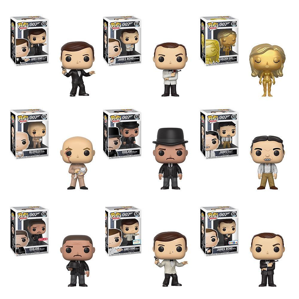funko-james-bond-figures