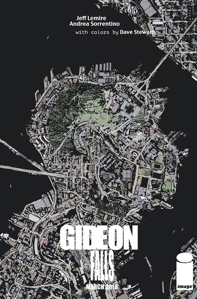 Gideon-Falls