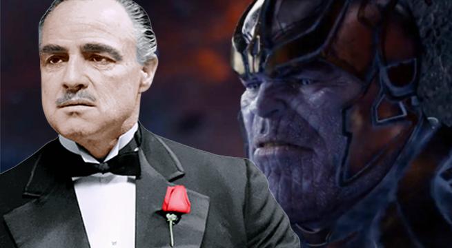 godfather thanos