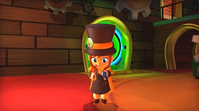 hat in time 5