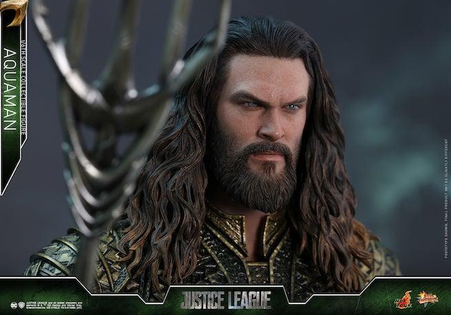 Hot Toys - Justice League - Aquaman collectible figure_PR19