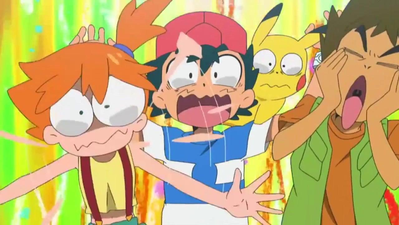 'Pokemon': John Oliver Murders Jigglypuff on 'Last Week Tonight'