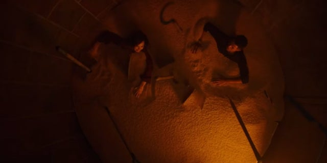 jigsaw movie mandela van peebles saw sequel 2017