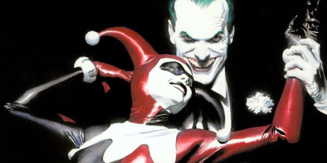 Joker-Harley-Quinn