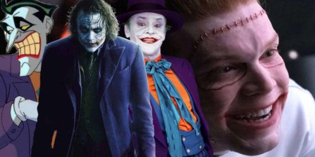 joker jerome