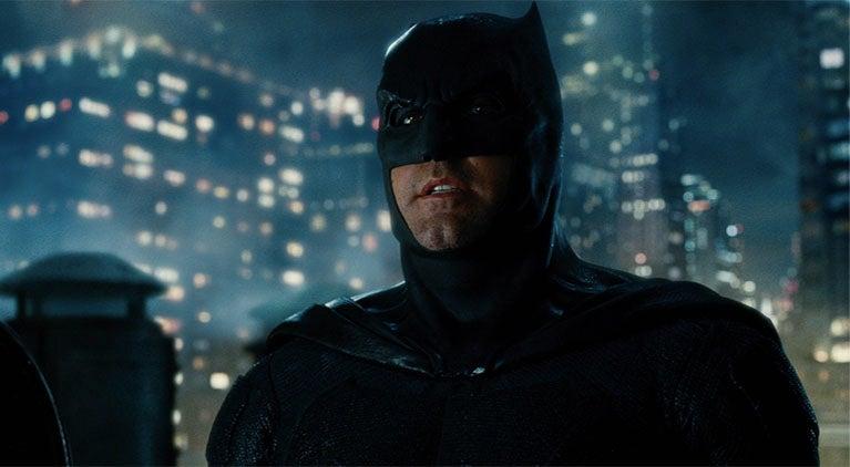 justice league ben affleck biggest movie