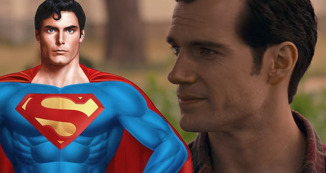 justice league clark kent superman the movie