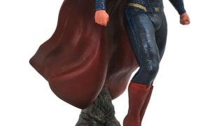 'Justice League' Movie PVC Dioramas
