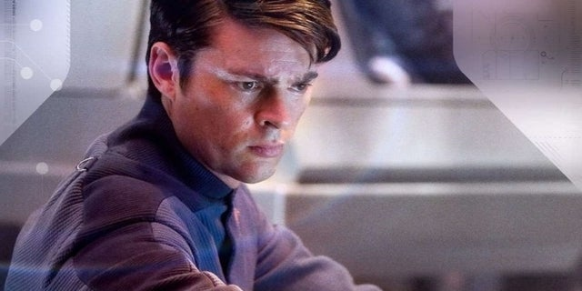 Karl Urban Star Trek 4