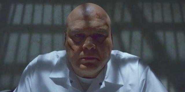 Kingpin Fisk Daredevil Season 3 Return of the King miniseries