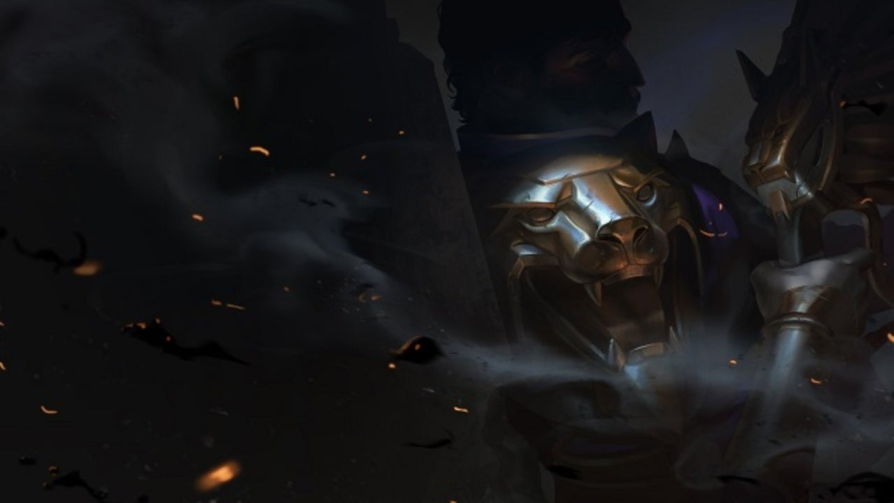 League of Legends' Season 7 Ranked Rewards Revealed