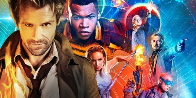 legends of tomorrow season 3 john constantine