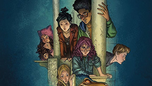 Marvel's Runaways Trailer Hulu