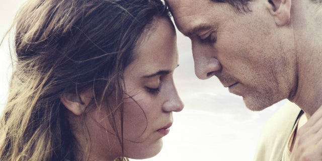 Michael Fassbender Marries Alicia Vikander