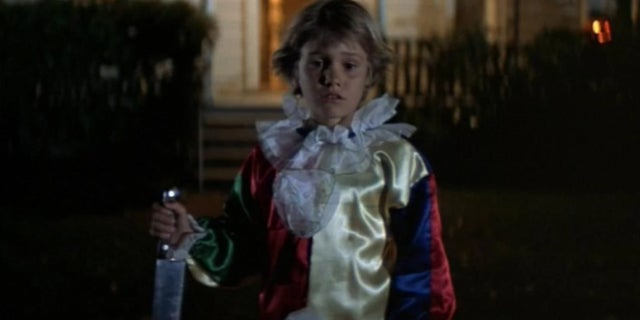 michael myers child halloween movie