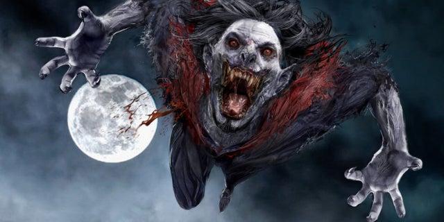 Morbius wip by uncannyknack-d984t4i