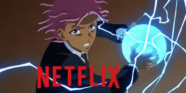 Netflix Plans To Release 30 Anime Series In 2018