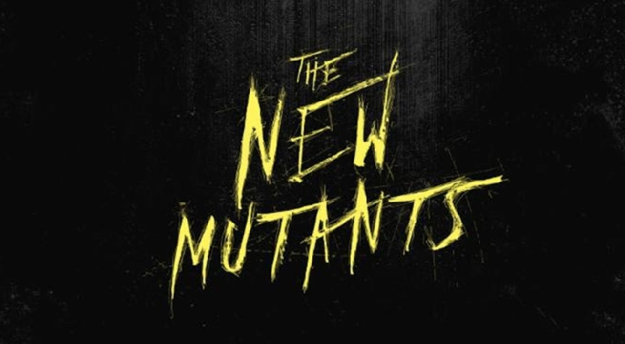 Movie New Mutants (2019) 90