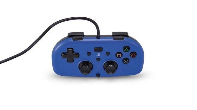 PlayStation 4 Mini Controller