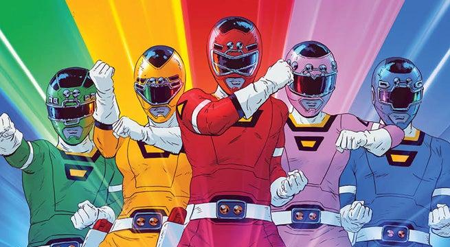 Power-Rangers-Artist-Tribute