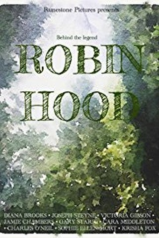 Robin Hood (2018) movie poster image