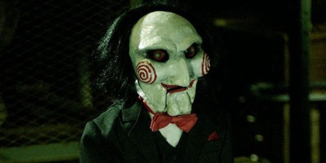 saw movie puppet billy