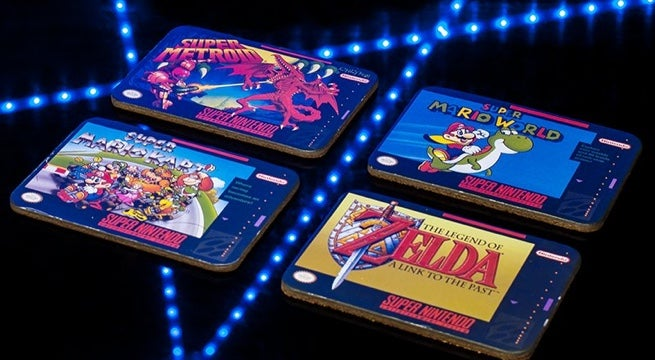 snes-drink-coasters