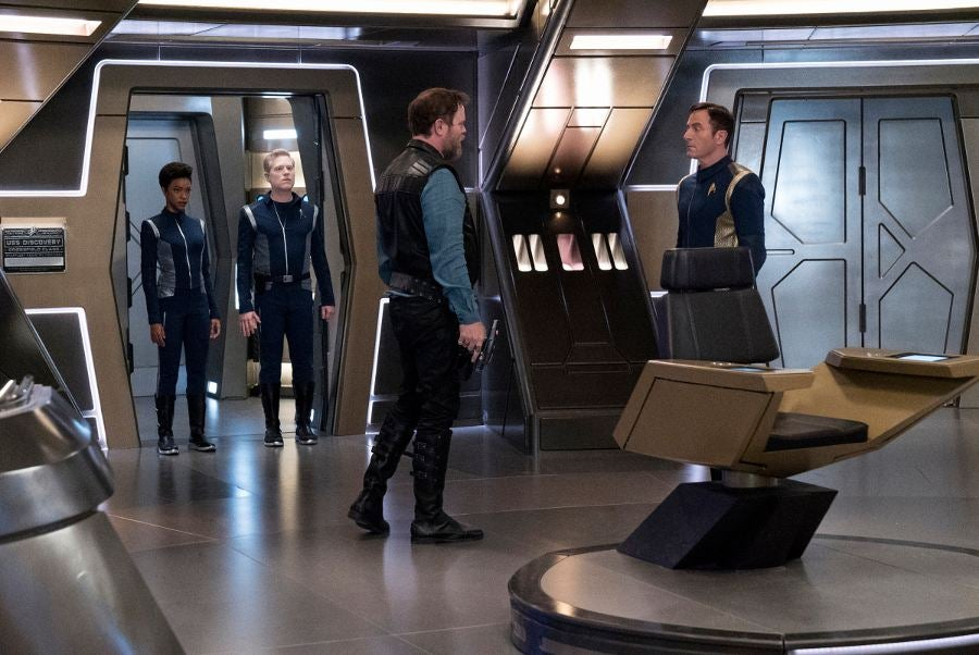 Star Trek Discovery 107-4