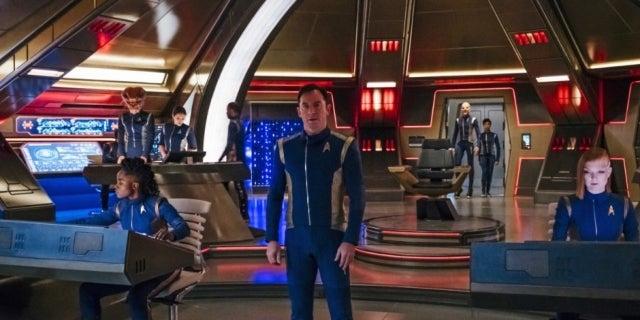 Star Trek Discovery Episode 4 005