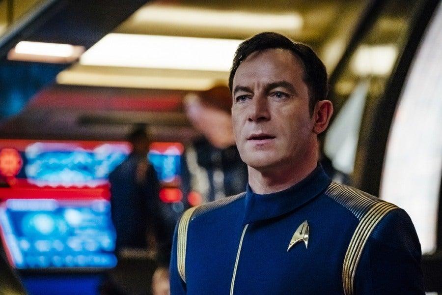 Star Trek Discovery Episode 4 006
