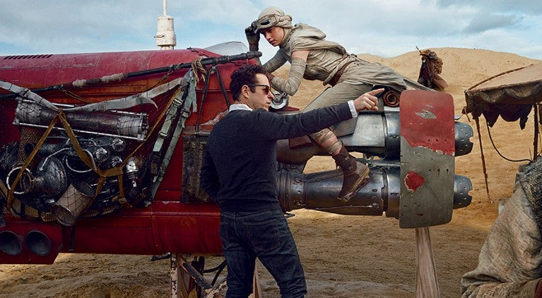 star-wars-daisy-ridley-jj-abrams-advice