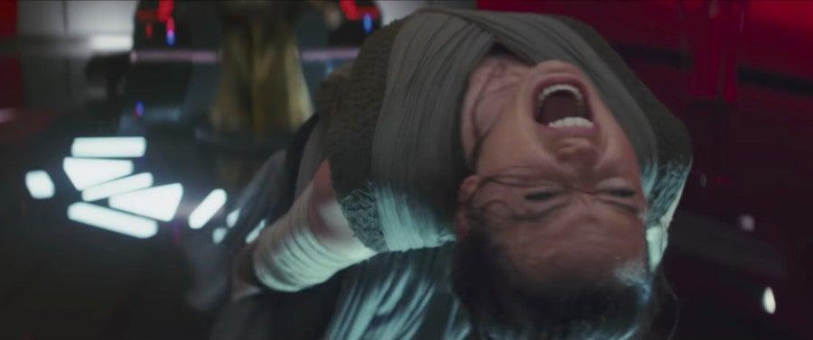 star wars the last jedi supreme leader snoke new trailer 1