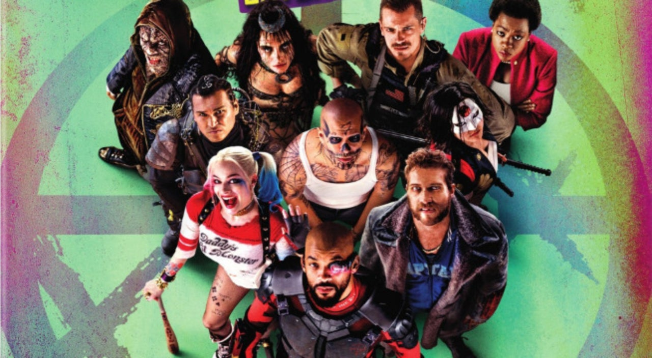 Suicide Squad Director David Ayer Is Tired of Being Criticized for the Studio's Vision