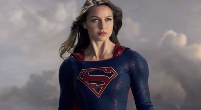 supergirl cultural impact