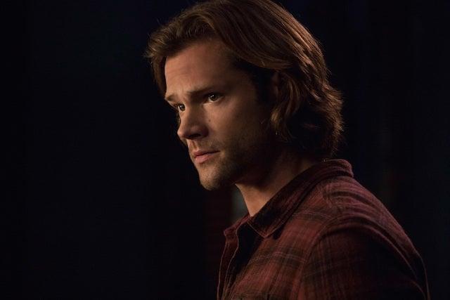 Supernatural-Jared-Padalecki