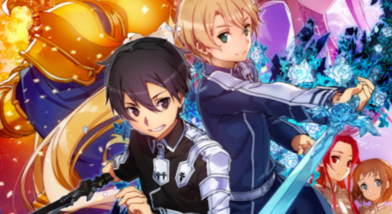 Sao Rath sword art online' season 3 officially announced