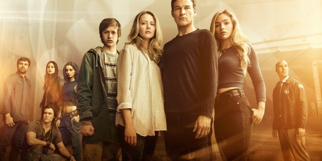 The Gifted X-Men TV
