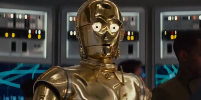 Star Wars: The Rise of Skywalker TV Spot Features Emotional Moment With R2-D2 and C-3PO